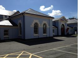 A1/A3 Retail Unit - To Let