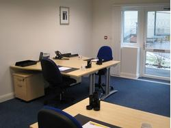 Office Space available to Rent in Chester-CH1