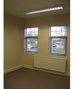 Office Space available to Rent in Birmingham-B27