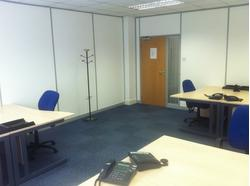 Office Space available to Rent in Leeds-LS1