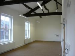 Office Space available to Rent in Manchester-M24