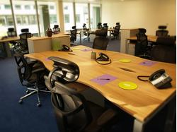 Office Space available to Rent in Birmingham-B4