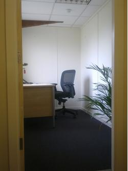 Office Space available to Rent in Leeds-LS7