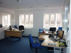 Office Space available to Rent in Digbeth-B12