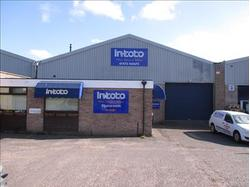 BUSINESS OPPORTUNITY  Unit 2 Dicksons Corner, Farthing Road Industrial Estate, Ipswich, IP1 5AP