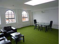 Office Space available to Rent in Digbeth-B9