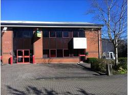 Unit 3 Yeoman Business Park, Test Lane, Southampton, SO16 9JX