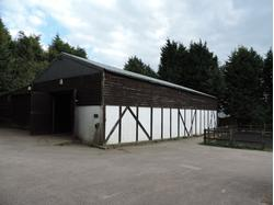 Attractive commercial unit to let on Kent/Surrey border