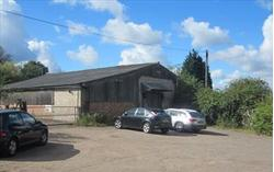 Business Unit, Ducks Hill Farm, Northwood, HA6 2SP