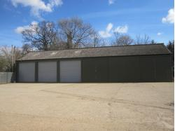 Detached Industrial/Warehouse Premises