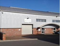 3 Swanbridge Industrial Park, Black Croft Road, Witham, CM8 3YN