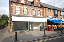 A1 Retail Unit and Office space