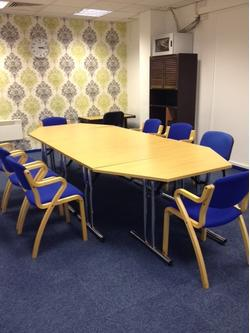 Office Space available to Rent in Digbeth-B5