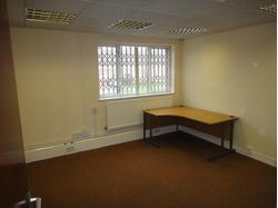 Office Space available to Rent in Birmingham-B33