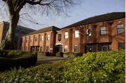 Office Space available to Rent in Edgbaston-B15