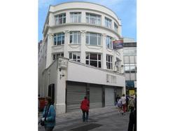High Street Retail Unit to Let in Belfast