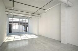 Netil House, Studio B, London, E8 3RL