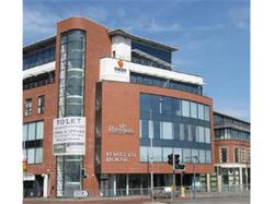 Ground Floor Retail Unit in Belfast to Let