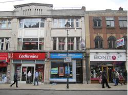 29 - 31 George Street, Croydon
