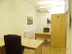 Office Space available to Rent in Shoreditch-N1