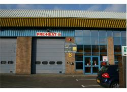 UNDER OFFER Unit 6 Fleetsbridge Business Centre, Poole, BH17 7AF