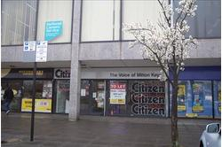 Ground Floor Shop/Retail Unit Lloyds Court, Secklow Gate/Silbury Boulevard, Central Milton Keynes, MK9 3EH