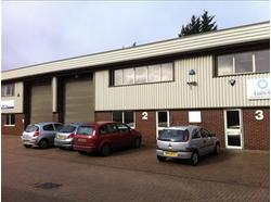 Unit 2 Lulworth Business Centre, Nutwood Way, Southampton, SO40 3WW