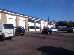 Unit B2-B5, Portland Business Park, Hove, BN3 5RY