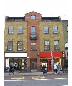 Office Space available to Rent in Camden-NW1