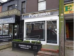 527 Ecclesall Road, Sheffield Retail Unit TO LET