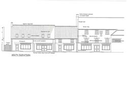 New Retail Units, Off Southgate, Sleaford