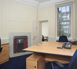 Office Space available to Rent in Soho-W1F