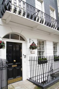 Office Space available to Rent in Mayfair-W1J