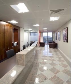 Office Space available to Rent in Canary Wharf-E14