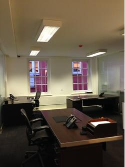 Office Space available to Rent in Mayfair-W1B