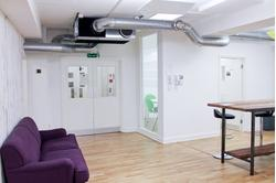 Office Space available to Rent in Shoreditch-EC2A