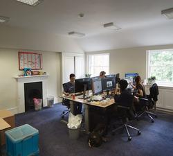 Office Space available to Rent in Bloomsbury-WC1B
