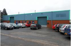 Units 4 & 5, Audley Avenue Business Park, Audley Avenue, Newport, Shropshire