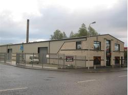 Balloo Place Industrial Property to Rent