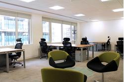 Office Space available to Rent in Moorgate-EC2A