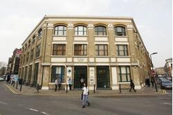 Office Space available to Rent in Old Street-EC2A