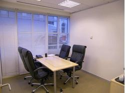 Office Space available to Rent in Aldgate East-E1