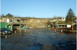 Commercial Yard, Presthope Quarry, Much Wenlock, Shropshire, TF13 6DQ