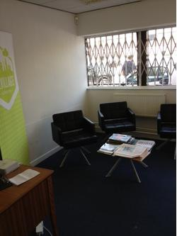 Office Space available to Rent in White City-W12