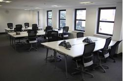 Office Space available to Rent in London-EC1V