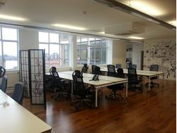 Office Space available to Rent in Camden Town-NW1