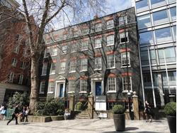 Office Space available to Rent in Mansion House-EC4R