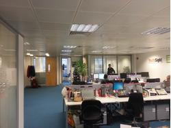 Office Space available to Rent in London-EC2A
