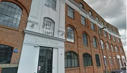 Office Space available to Rent in Chiswick-W3