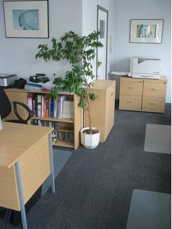 Office Space available to Rent in London-EC1Y